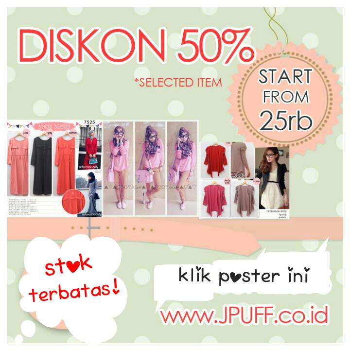 Poster 50%